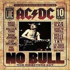 No Bull - Live In Spain