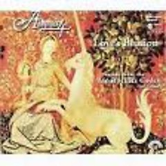 Love's Illusion (Mix) (CD2) - Anonymous 4