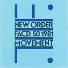 Movement (Collector's Edition) Original Full Length Album