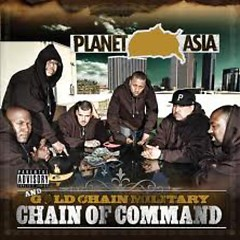 Chain Of Command (CD1)