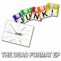The Dead Format (Ep) - Junk