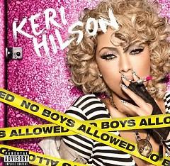 No Boys Allowed (Deluxe Edition) - Keri Hilson