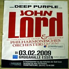Essen, Grugahalle, Germany (CD2)