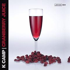 Cranberry Juice (Single) - K.Camp