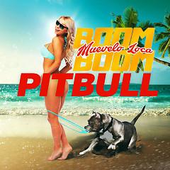 Muévelo Loca Boom Boom (Single)