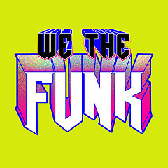 We The Funk (Single)