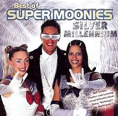 Best of Super Moonies Silver Millennium - Super Moonies