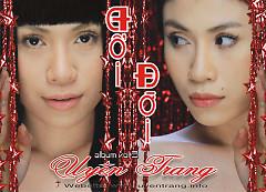 Album Đổi Đời - Uyên Trang