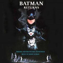 Batman Returns OST