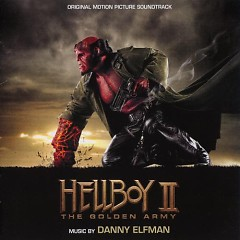 Hellboy II: The Golden Army OST. Part1