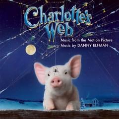 Charlotte's Web OST