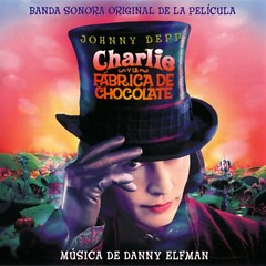 Charlie And The Chocolate Factory OST. Part1