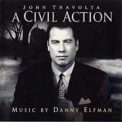 A Civil Action OST. Part 2