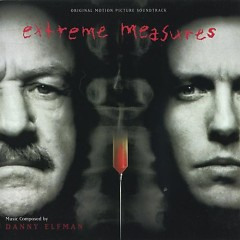 Extreme Measures OST