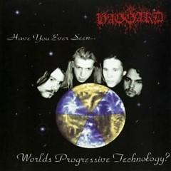Progressive (EP) - Haggard