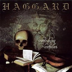Awaking the Centuries - Haggard