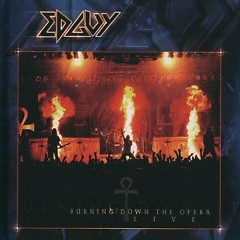 Burning Down The Opera - Live (CD1)