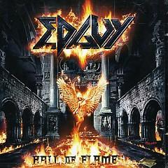Hall Of Flames (CD1)