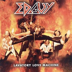 Lavatory Love Machine (Single) - Edguy