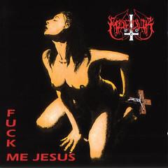 Fuck Me Jesus EP