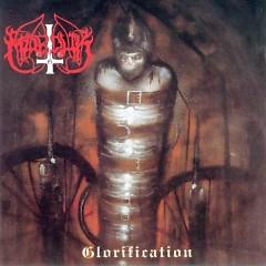 Glorification (EP)