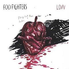 Low (Australian CD Single)