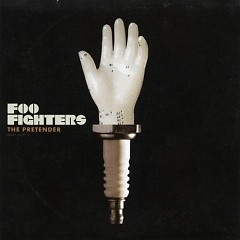 The Pretender (EU CD1) - Foo Fighters