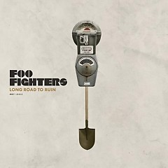 Long Road To Ruin (EU CD1) - Foo Fighters
