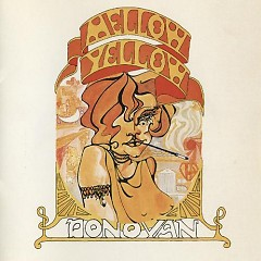 Mellow Yellow (Japanese Issue)