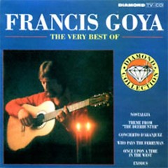 The Very Best Of - Francis Goya