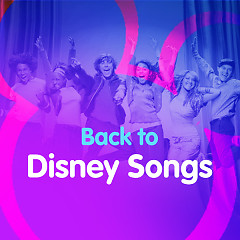 Back To Disney Songs