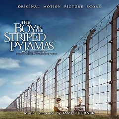 The Boy In The Striped Pyjamas OST