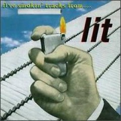 Five Smoking Tracks From… Lit - EP