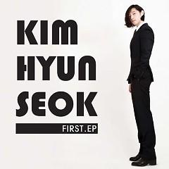 Isungan Idaero / 이순간 이대로 - Kim Hyun Seok