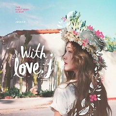 With Love, J (English Version) - Jessica