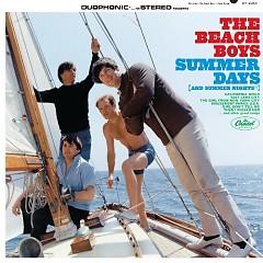Summer Days (And Summer Nights!!)