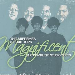 Magnificent (The Complete Studio Duet) (CD2)