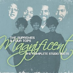 Magnificent (The Complete Studio Duet) (CD4)