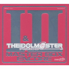 THE IDOLM@STER MASTER BOX1&2 ENCORE (CD3)