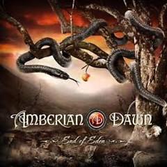 End Of Eden - Amberian Dawn