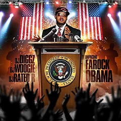 Farock Obama (CD2) - Un Pacino