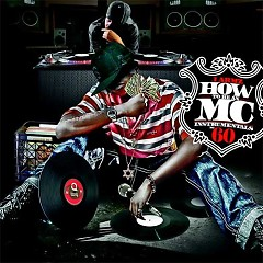 How To Be An MC Instrumentals 60 (CD1)
