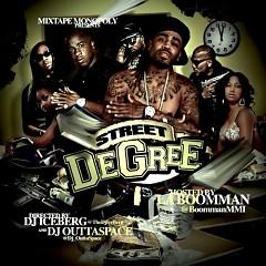 Street Degree