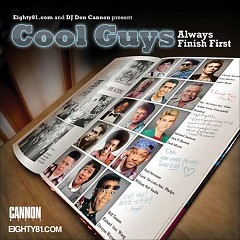Cool Guys Always Finish First (CD2)