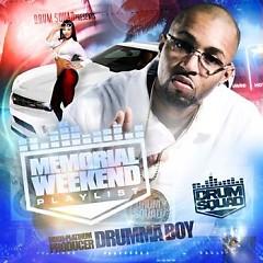 Memorial Weekend Playlist 2010 (CD1)