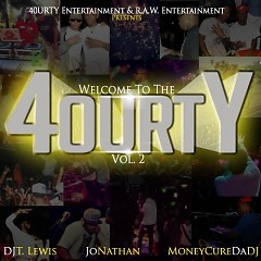 Welome To The 4ourty 2 (CD1)