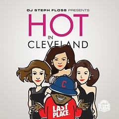 Hot In Cleveland (CD1)