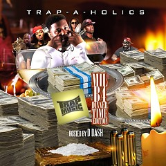 Trap Music: Mill B4 Dinner Time Edition (CD2)