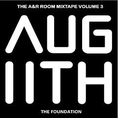 The A&R Room Mixtape 3 (CD2)