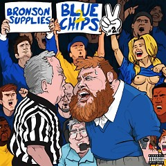 Blue Chips 2 (CD2)